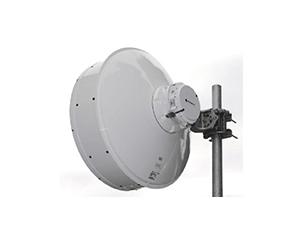 PTP 8## jusqu'à 86 GHz avec licence