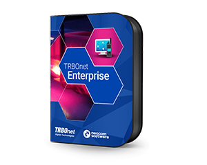 TRBOnet Enterprise & TRBOnet Plus