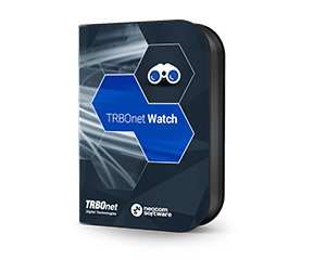 TRBOnet Watch